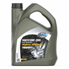 MPM 10W40 Semi Synthetic Higher Mileage 5 liter