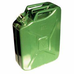 Jerrycan-20ltr-metaal-groen