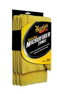 Meguiars Supreme Shine Microfiber X2020 - 3 stuks
