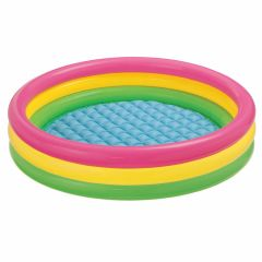 Intex-kinderzwembad---Sunset-Glow-Pool
