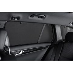 Privacy Shades Audi A7 Sportback 2010-