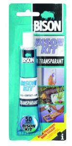 Bison Kit Transparant 50ml