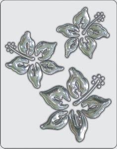 Bloem-3d-chrome-sticker
