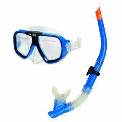 Intex-snorkelset---Reef-Rider