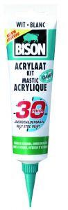 Bison Acrylaatkit Snel 30min wit