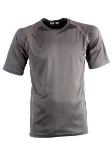 Herock-Dionysus-t-shirt-korte-mouw-grijs-S