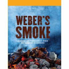 Weber kookboek: Weber's Smoke