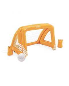 "Intex opblaasbare goal ""Fun Goal"" ( Intex 58507)"