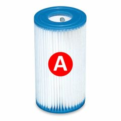 Intex filtercartridge type A
