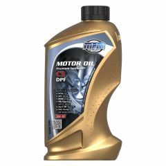 MPM 5W30 Premium Synthetic C3 DPF 1 liter