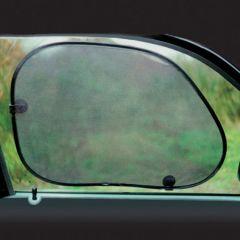 Zongordijn-Hatchback-zwart