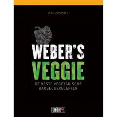 Weber kookboek: Weber's Veggie