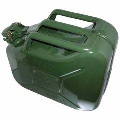 Jerrycan 5 liter metaal