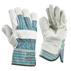 Werkhandschoenen-slit-leder-XL