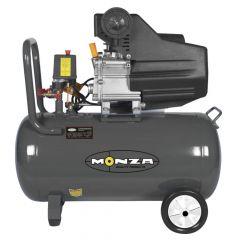 Monza Luchtcompressor 50L