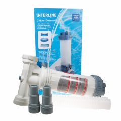 Interline-Automatische-Chloor-Dispenser/Sluis-zwembad