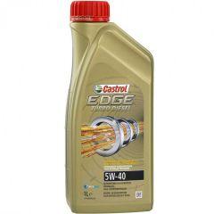 Castrol Edge turbo Diesel 5W40 1 liter