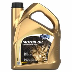 MPM 5W40 Premium Synthetic 5 liter