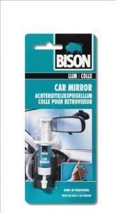 Bison Car Mirror 2ml (set 2stuks)
