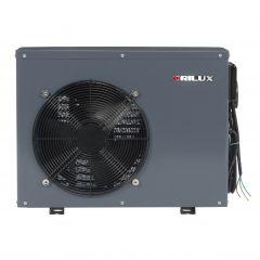 Orilux warmtepomp 3,6 kW (zwembaden tot 15.000 liter)