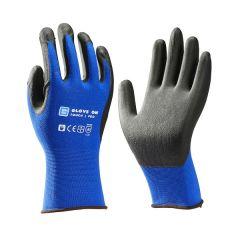 Werkhandschoen-glove-on-touch-pro-blauw