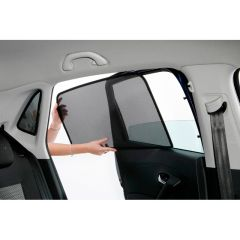 Sonniboy zonwering Fiat Grande Punto 3 deurs 2005- (compleet)
