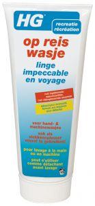 Heuts-HG op reis wasje-aanbieding
