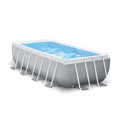 Intex-Prism-Frame-Pool-400-x-200-x-100-cm-(set)