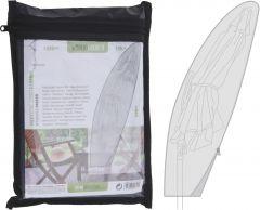 Parasolhoes Zwevende parasol 3x3