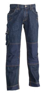 Herock Kronos multi-pocket jeansbroek 48