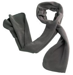 Herock Baka fleece sjaal grijs