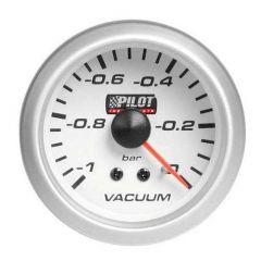 Mechanische vacuum druk meter