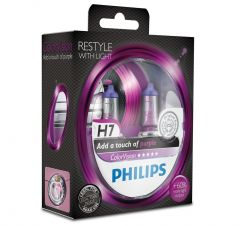 Philips-Color-Vision-paars-H7-