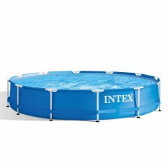Intex-Metal-Frame-Pool-Ø-366-cm
