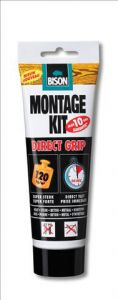 Bison Montagekit Direct Grip 250gr