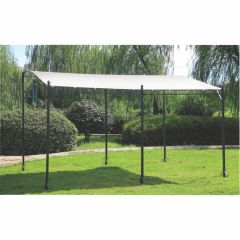 Gevelpartytent 3x4 meter