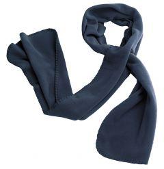 Herock Baka fleece sjaal donkerblauw