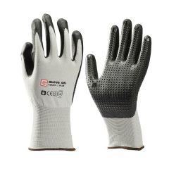 Werkhandschoenen Glove On touch Plus L