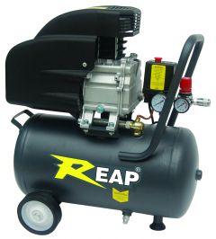 Lucht-compressor-24LTR