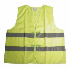 Veiligheidsvest-oxford-geel-x