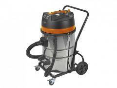 Eurom-Force-2070-RVS-Industriële-stofzuiger---nat-en-droog