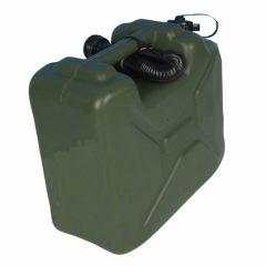 Jerrycan-10ltr-plastic-groen