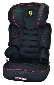 Autostoel-Ferrari-Befix-SP-Zwart-2/3