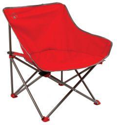 Coleman-campingstoel-kick-back-red