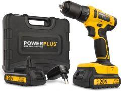Powerplus POWX00435 Accuboormachine