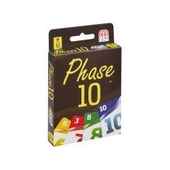 Phase-10-kaartspel