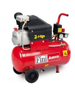 Compressor 24 L