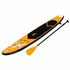 XQ Max Advanced SUP Board oranje / geel