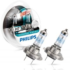 Philips-X-tremeVision-H7-Koplamp-auto