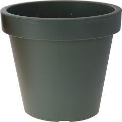 Bloempot 40cm groen